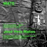 JOSÉ VERA EN MUSEO MATE