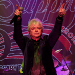 AIR SUPPLY LLEGA A LIMA