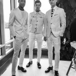 ESTILO PREPPY EN NYFW: MEN'S