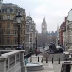 GUÍA RÁPIDA: LONDRES