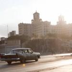 CUBA, IMPERMEABLE AL TIEMPO
