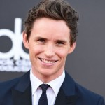 EDDIE REDMAYNE EN HARRY POTTER