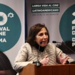 20 AÑOS DEL FESTIVAL DE CINE DE LIMA