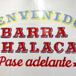 BARRA CHALACA: LA GASTRONOMIA POP DE GASTON ACURIO