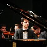 RECITAL DE PIANO DE ISHAY SHAER