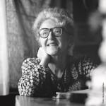 Cristina Gálvez: 100 años