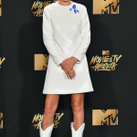 VISITA EN LOS MTV MOVIE & TV AWARDS 2017