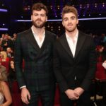 The Chainsmokers en los AMA's 2017